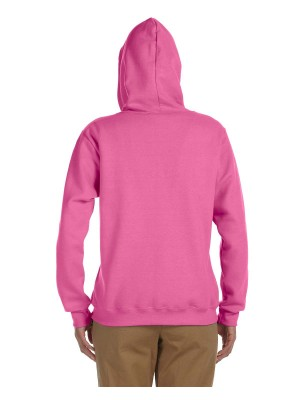 Gildan #G186FL Gildan Ladies' Heavy Blend™ Ladies' 8 oz., 50/50 Full-Zip Hood